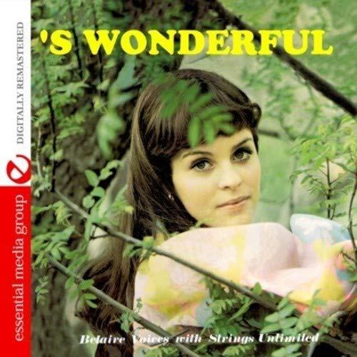 CD : BELAIRE VOICES - S Wonderful