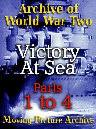 Victory at Sea 5 movie