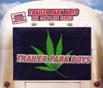 Hot Sale Trailer Park Boys: The Complete Series