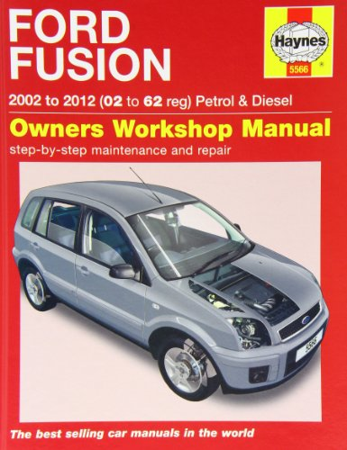 ford-fusion-service-and-repair-manual-2002-2012