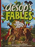 img - for Aesop's Fables: A Pop-Up Book of Classic Tales book / textbook / text book