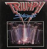 Stages LP (Vinyl Album) US MCA 1985