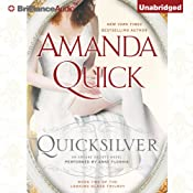 Quicksilver: An Arcane Society Novel, Book 11 | [Amanda Quick]