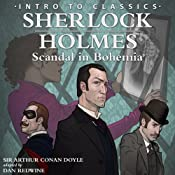 Sherlock Holmes - Scandal in Bohemia: Intro to Classics | [Dan Redwine]