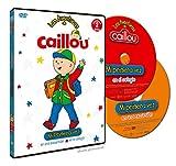 Pack Caillou: En El Colegio + En Una Excursión [DVD]