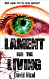 img - for Lament for the Living book / textbook / text book