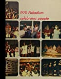 img - for (Reprint) 1976 Yearbook: South Houston High School, South Houston, Texas book / textbook / text book
