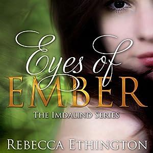 Eyes of Ember Audiobook