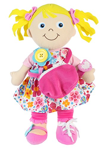 Kidoozie Dress Me Emily - 1