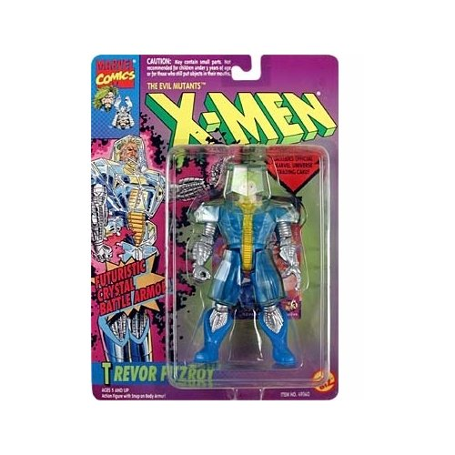 X-Men Trevor Fitzroy Action Figure