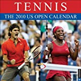 Tennis: The 2010 US Open Calendar