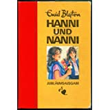 Hanni und Nanni. Gesamtausgabe. 19 Bnde in einem Bandvon &#34;Enid Blyton&#34;