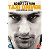 Taxi Driver (2 Disc Special Edition) [1976] [DVD] [2007]by Robert De Niro