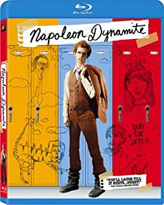 Napoleon Dynamite [Blu-ray] [Blu-ray] (2009)