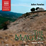 John Fowles Fowles: The Magus (Unabridged) (Naxos Complete Classics)