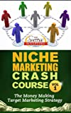 img - for Niche Marketing Crash Course Vol 1 - The Money Making Target Marketing Strategy book / textbook / text book