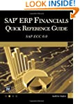 Sap Erp Financials: Quick Reference G...