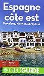 ESPAGNE C�TE EST (BARCELONE, VALENCE,...