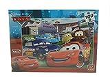 Cars Movie 100pc King jigsaw