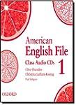 American English File: Level 1 Class...