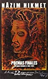 Poemas Finales (Spanish Edition)