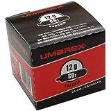 UMAREX Co2-Kapseln 12g 25 Stk. im Beutel