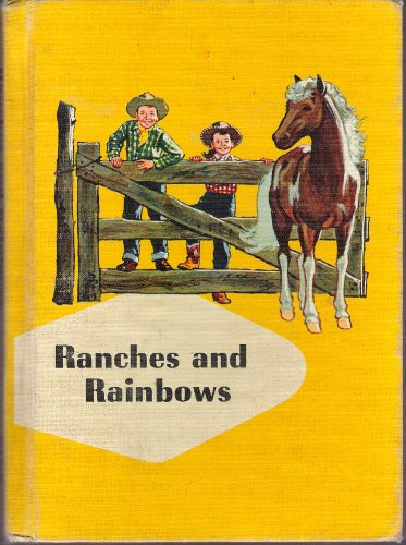Ranches and Rainbows, Odille Ousley