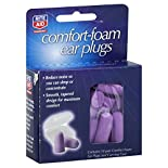Rite Aid Pharmacy Ear Plugs, Comfort-Foam, 10 pairs