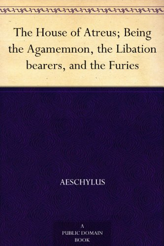 agamemnon by aeschylus essay Agamemnon study guide contains a biography of aeschylus, literature essays, a complete e-text, quiz questions, major themes, characters, and a.