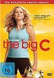 The Big C - Die komplette zweite Season [3 DVDs]