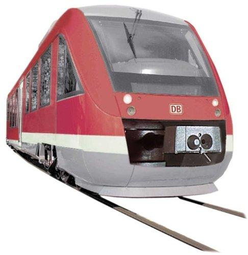 Fleischmann 4420 - Dieseltriebzug der DB AG LINT