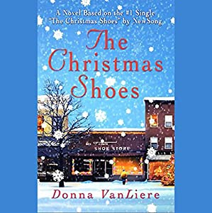 The Christmas Shoes Hörbuch