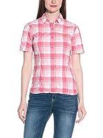 Superdry Camisa Mujer (Rosa)