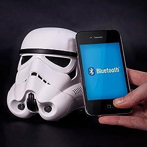 Stormtrooper Speaker