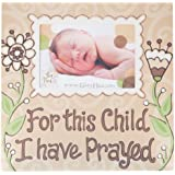 Glory Haus for This Child I Have Prayed, 12 by 12-Inch