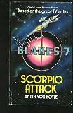 Blake's Seven: Scorpio Attack (Blake's Seven Series) (080651082X) by Hoyle, Trevor