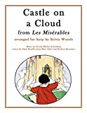 img - for Castle on a Cloud (from Les Miserables): Arranged for Harp book / textbook / text book