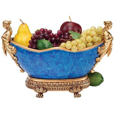 design-toscano-wu00327-sala-de-berkshire-dos-mascarones-modelados-bowl