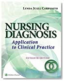 Nursing Diagnosis: Application to Clinical Practice