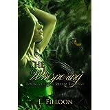 The Whispering (The Velesi Trilogy Book 3) ~ L. Filloon