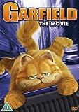 Garfield The Movie - Single Disc Edition [DVD] [2004]