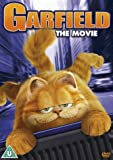 Garfield The Movie - Single Disc Edition [DVD] [2004]