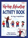 Hip-Hop AlphaBop Activity Book