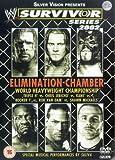 echange, troc Wwe - Survivor Series 2002: Elimination Chamber [Import anglais]
