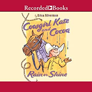Cowgirl Kate and Cocoa Audiobook