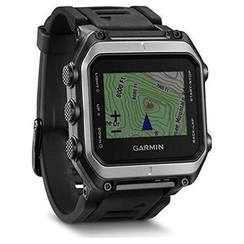 Garmin-Epix-GPS-Watch