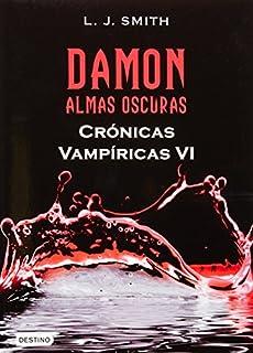 Damon Lmas Oscuras