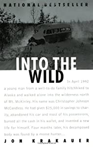 "Cover of ""Into the Wild"""