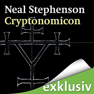 Cryptonomicon | [Neal Stephenson]