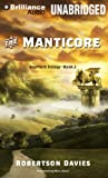 img - for The Manticore (Deptford Trilogy) book / textbook / text book